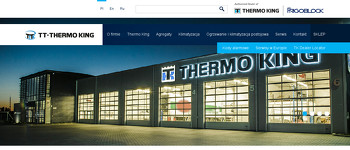 TT THERMO KING SP Z O O