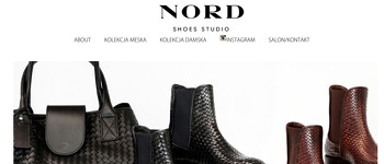NORD SHOES STUDIO