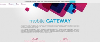 MOBILE GATEWAY SP Z O O